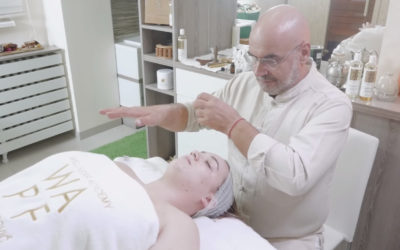 VIDEO PRIKAZ – MAGIC FACE MADEROTHERAPY WELLNESS RITUAL