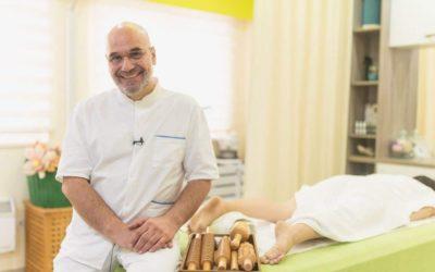 Intervju sa Pedjom Filipovićem o masaži,njenom značaju u svakodnevnom životu, kao i rehabilitaciji