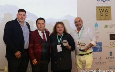 Top Srbija darovala nam je prikaz III Medjunarodnog wellness & spa festivala!
