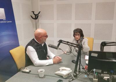 RTRS u Banja Luci i radio RS 2 - Higijena života